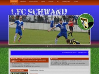 1fcschwand-fussball.de Thumbnail