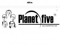 planetfive.com