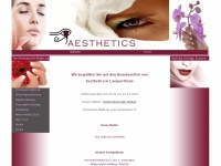 Aesthetics-lampertheim.de