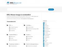 bwl-wissen.net