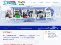 Msgraphics.de