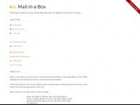 mailinabox.email