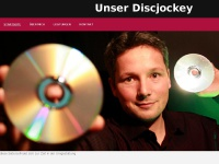 unser-discjockey.de Thumbnail