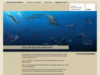 Urweltmuseum-foerderverein.de