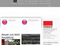 photoscene.jimdo.com Webseite Vorschau