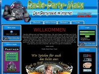 Radio-party-maus.de