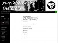 2hoch6.com Webseite Vorschau