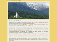 pustertal.info