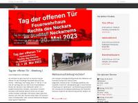 Feuerwehr-remseck.de
