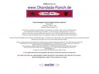 Okandada-ranch.de