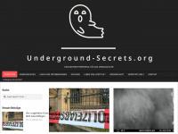 underground-secrets.org Thumbnail