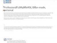 patlector-patentanwalt.net