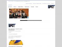 uvc-bruck.com Webseite Vorschau