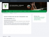 Volleyball-vaterstetten.de
