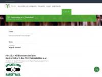 basketballvaterstetten.de