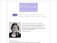 26books.de Thumbnail