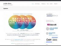 underdocs.univie.ac.at Thumbnail