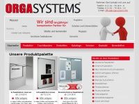 orgasystems.info