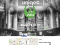 uniqat-essen.de Thumbnail