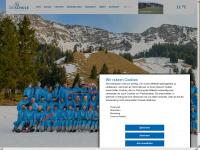 skischule-ostrachtal.de Webseite Vorschau