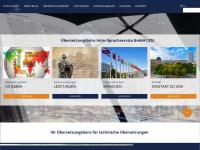 inter-sprachservice.de