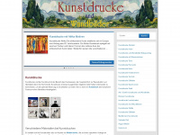 kunstdrucke.kuenstler4u.de