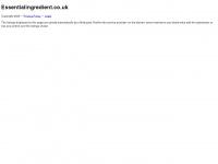 essentialingredient.co.uk