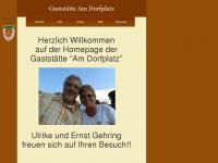 amdorfplatz.eu Webseite Vorschau