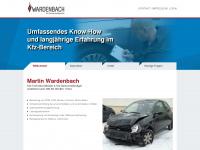 sv-wardenbach.de