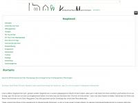 kigame.de Webseite Vorschau