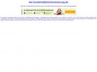 die-hundehaftpflichtversicherung.de