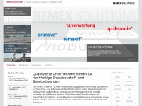 remex-solutions.de