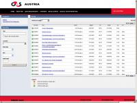 g4sacademy.at Webseite Vorschau