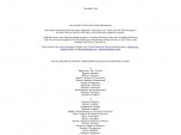 übersetzer.de Webseite Vorschau