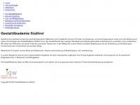 Gestaltakademie-suedtirol.it
