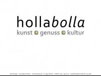 hollabolla.li