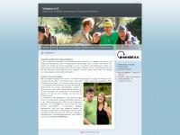 vereintev.wordpress.com Webseite Vorschau