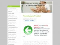 physiotherapie-frankfurt.info
