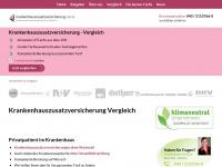 krankenhauszusatzversicherung.name