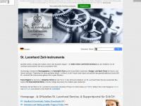 st-leonhard.info