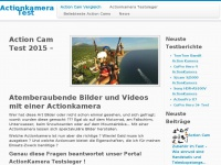 Actionkamera-testsieger.de