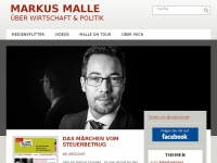 Markusmalle.at