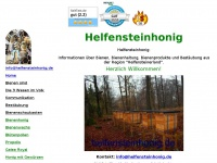 Helfensteinhonig.de