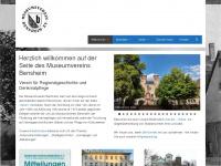 museumsverein-bensheim.de
