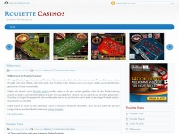 Roulette-casinos.ch