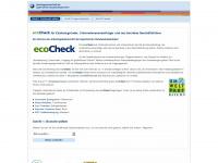hwk-ecocheck.de