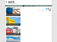 logistik-watchblog.de Webseite Vorschau