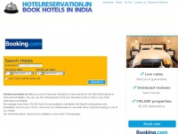 hotelreservation.in