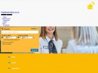 hotelreservation.co.nz