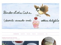 Birdslikecake.de